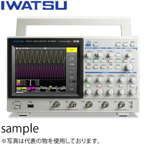 岩通計測 DS-5612A 2chデジタル・ オシロスコープViewGoII(100MHz・2GS/s) 5Mpts(CH結合時)