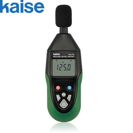 カイセ(Kaise) KG-70 デジタル騒音計