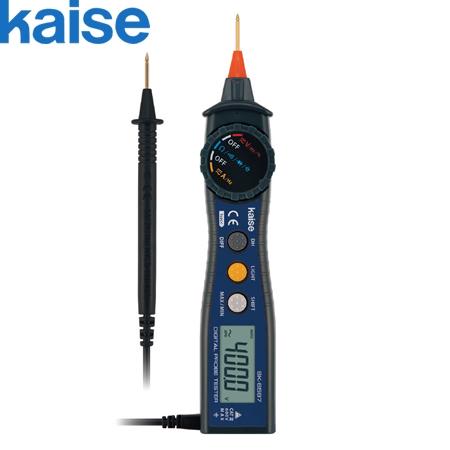 カイセ(Kaise) SK-6597 ペン型 デジタルマルチメーター