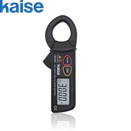 カイセ(Kaise) SK-7601 交流専用 クランプメーター