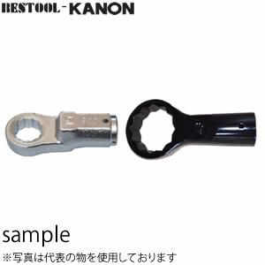 カノン(中村製作所) 280RCK-24 交換用メガネヘッド