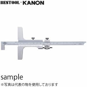 カノン(中村製作所) BSDM20 フック付デプスゲージ