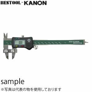 カノン(中村製作所) PLUS10-20 穴ピッチ測定子・合否判定デジタルノギス