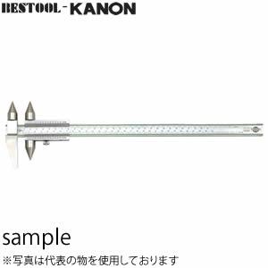 カノン(中村製作所) RM100DX 丸穴ピッチノギス(オフセット式)