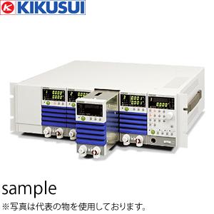 菊水電子工業 PLZ-50F 5chフレーム
