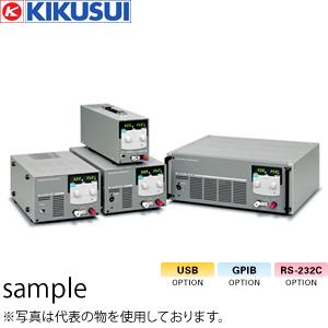 菊水電子工業 高信頼性電源(CVCC) PAN160-1A 175Wタイプ 0~160V/0~1A