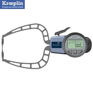クロップリン(kroeplin) C330S デジタルオディテスト(外形測定用) 測定範囲:0-30mm