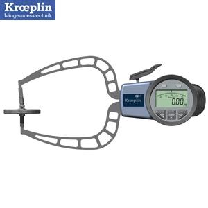 ドイツ クレップリン社 キャリパゲージ 発売モデル クロップリン ランキング総合1位 kroeplin C330T 測定範囲:0-30mm デジタルオディテスト フラット測定子付