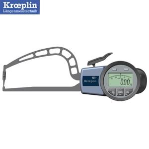 ドイツ クレップリン社 キャリパゲージ クロップリン kroeplin デジタルオディテスト 予約販売 C3R30S ショッピング 測定範囲:0-30mm 肉厚測定用