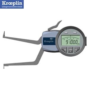 クロップリン(kroeplin) G270P3 デジタル3点式キャリパゲージ 測定範囲:70-90mm