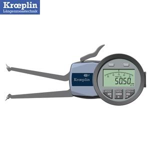 クロップリン(kroeplin) G2G30 デジタル止まり穴用インターテスト 測定範囲:30-50mm