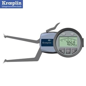 ドイツ クレップリン社 キャリパゲージ いよいよ人気ブランド クロップリン セール開催中最短即日発送 kroeplin 測定範囲:50-70mm G2G50 デジタル止まり穴用インターテスト
