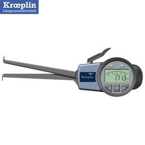 ドイツ SEAL限定商品 クレップリン社 キャリパゲージ クロップリン kroeplin 内径測定用 デジタルクイックテスト 評価 測定範囲:13-43mm G313