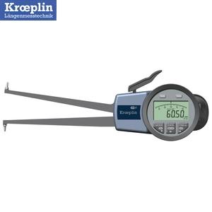 ドイツ クレップリン社 キャリパゲージ クロップリン 送料無料(一部地域を除く) kroeplin G330 内径測定用 測定範囲:30-60mm 当店限定販売 デジタルクイックテスト