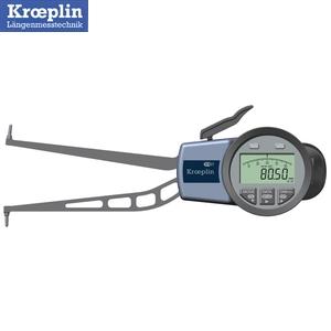 ドイツ クレップリン社 キャリパゲージ 格安SALEスタート クロップリン kroeplin デジタルクイックテスト 内径測定用 G350 商店 測定範囲:50-80mm