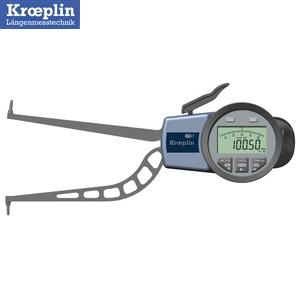 通販 ドイツ クレップリン社 キャリパゲージ クロップリン 最安値に挑戦 kroeplin 測定範囲:70-100mm 内径測定用 G370 デジタルクイックテスト