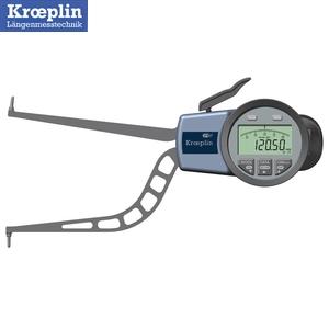 クロップリン(kroeplin) G390 デジタルクイックテスト(内径測定用) 測定範囲:90-120mm