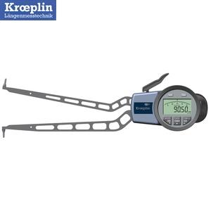 クロップリン(kroeplin) G440 デジタルクイックテスト(内径測定用) 測定範囲:40-90mm