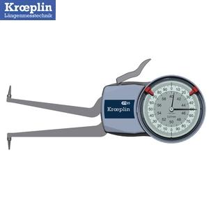 クロップリン(kroeprin) H240 アナログクイックテスト(内径測定用) 測定範囲:40-60mm, 久喜市:ff1a6c3d --- officewill.xsrv.jp
