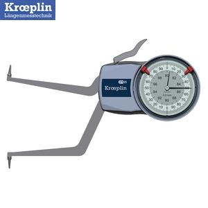 クロップリン(kroeplin) H280 アナログクイックテスト(内径測定用) 測定範囲:80-100mm