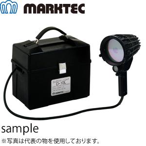 マークテック D-10L・1-5m 汎用型ブラックライト スーパーライト LEDタイプ LEDタイプ スーパーライト D-10L・1-5m 灯具ケーブル:5.0m, 真珠専門店パールミュージック:fa8618ff --- officewill.xsrv.jp
