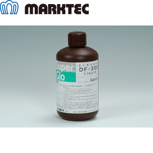 マークテック DF-300-Liquid/1L スーパーグロー蛍光漏洩検査剤 1L