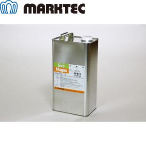 マークテック EC-4/4L エコマグナ分散剤 磁粉分散剤 4L缶