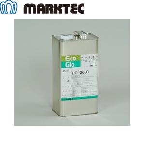 マークテック EG-2000/4L エコグロー蛍光浸透液 4L缶