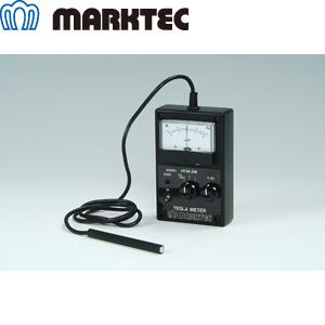マークテック HTM-2M 磁粉探傷機器 テスラメータ アナログ表示