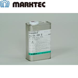 マークテック OL-200II/1L スーパートレーサー蛍光漏洩検査剤 1L
