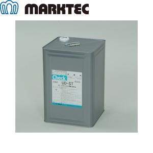 マークテック UD-ST/18L スーパーチェック現像剤 一般 18L缶