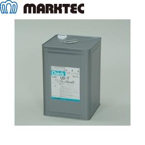 マークテック UD-T/18L スーパーチェック現像剤 低ハロゲン・低イオウ 18L缶