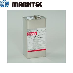 マークテック UP-ST(J)/4L スーパーチェック染色浸透液 一般 4L缶