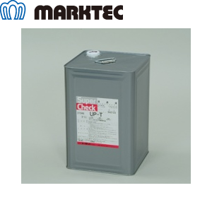 マークテック UP-T(J)/18L スーパーチェック染色浸透液 低ハロゲン・低イオウ 18L缶