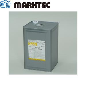 マークテック UR-ST/18L スーパーチェック洗浄液/除去液 一般 18L缶