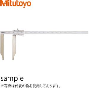 ミツトヨ(Mitutoyo) C30L(534-109) ロングジョウ長尺ノギス 測定範囲:0~300mm