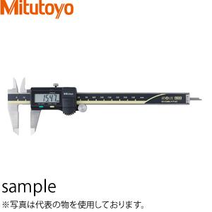 ミツトヨ(Mitutoyo) CD-30C(500-153) ABSデジマチックキャリパ デジタルノギス 標準タイプ 測定範囲:0~300mm