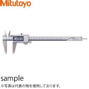 ミツトヨ(Mitutoyo) CD-P20M(500-713-20) ABSクーラントプルーフキャリパ 測定範囲:0~200mm