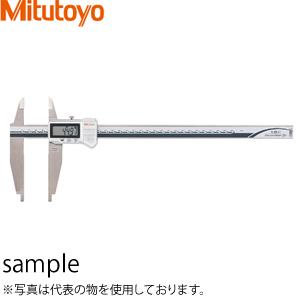 ミツトヨ(Mitutoyo) CDN-50C(551-204-10) デジマチックCN形ノギス 測定範囲:外側 0~500/内側 20.1~520mm