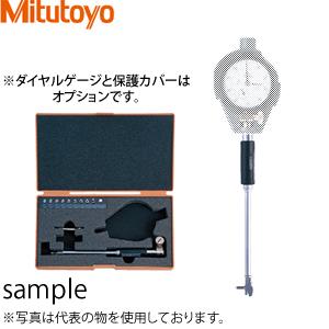 ミツトヨ(Mitutoyo) CG-S10A(511-209) 小口径シリンダゲージ 測定範囲:6~10mm