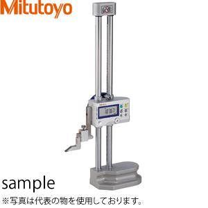 ミツトヨ(Mitutoyo) HD-60AX(192-614-10) デジマチックハイトゲージ 測定範囲:600mm
