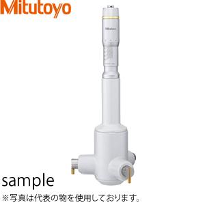 ミツトヨ(Mitutoyo) HT-175R(368-176) ホールテスト(三点式内側マイクロメーター) 測定範囲:150~175mm
