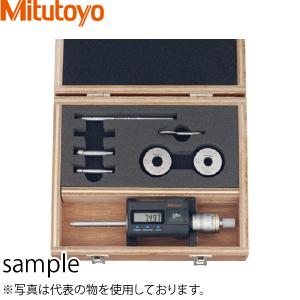 ミツトヨ(Mitutoyo) HTD-12RST(468-971) デジマチックホールテストト(三点式内側マイクロメータ) エコノミーセット(測定ヘッド交換式) 測定範囲:6~12mm