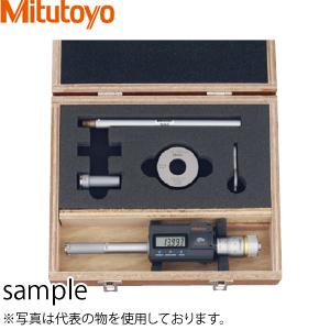 ミツトヨ(Mitutoyo) HTD-20RST(468-972) デジマチックホールテストト(三点式内側マイクロメータ) エコノミーセット(測定ヘッド交換式) 測定範囲:12~20mm