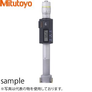 ミツトヨ(Mitutoyo) HTD-40R(468-168) デジマチックホールテストト(三点式内側マイクロメータ) 測定範囲:30~40mm