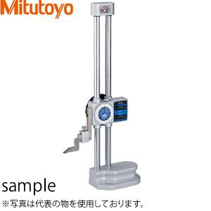 ミツトヨ(Mitutoyo) HW-60(192-132) 直読ハイトゲージ 最大測定長:600mm