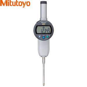 ミツトヨ(Mitutoyo) ID-C1050XB(543-494B) ABSデジマチックインジケータ 平裏ぶた 最小表示量0.01mm 測定範囲:50.8mm