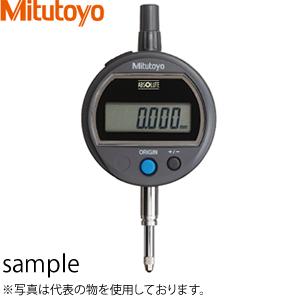 ミツトヨ(Mitutoyo) ID-S112S(543-500) ABSソーラ式デジマチックインジケータ 耳金付裏ぶた 測定範囲:12.7mm