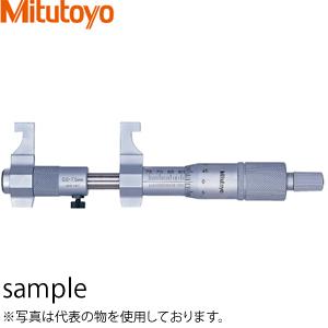 ミツトヨ(Mitutoyo) IMP-275(145-219) キャリパー形内側マイクロメータ アームタイプ 測定範囲:250~275mm