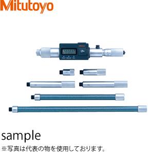 ミツトヨ(Mitutoyo) IMZ-1500MJ(337-302) デジマチックつぎたしロッド形内側マイクロメータ 測定範囲:200~1500mm
